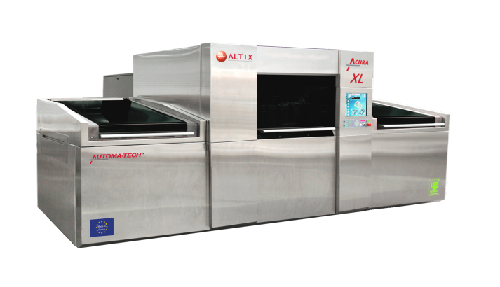 ALTIX launches new exposure machine for XL Panel
